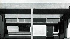 Aris Konstantinidis Contemporary Buildings, Concrete, Greece, Garage Doors, Home Appliances, Architecture, Outdoor Decor, Home Decor, Modern Architecture