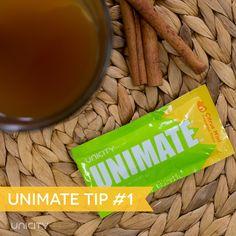 Tips for Preparing Unimate   Unicity Blog