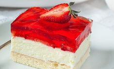 Cheesecake, Chips, Food And Drink, Cooking, Pastries, Sweet, Party, Sweets, Strawberry Kitchen
