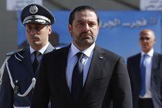 Lebanese Prime Minister resigns amid Hezbollah tensions