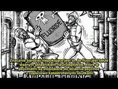 FIlm przekrojowo traktujący o temacie fluoru. Fluor będący śmiertelną trucizną i drogim w utylizacji odpadem przemysłu aluminiowego, metalowego i nawozowego ...