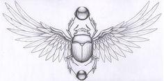 escarabajo egipcio\