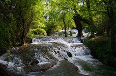 Parque natural2 Monasterio de piedra