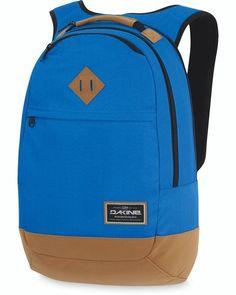 """Bestel je """"Dakine Contour 21L Pack Blue"""" bij Dakine-Online.nl. Vandaag voor 22.00 besteld is morgen gratis verzonden in huis. Dakine-Online.nl heeft de grootste"""