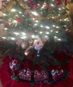 Cat ornament!