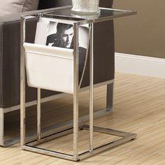 Zipcode™ Design Mattie End Table