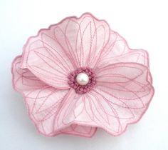 pretty pink pin!
