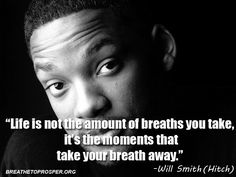 Invest in your Life as much as you can. Get the K2L program here at: http://www.breathetoprosper.org/k2l