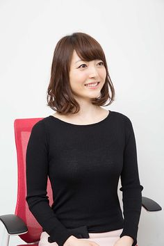 Kana Hanazawa, Cute Japanese, Voice Actor, Tumblr Girls, The Voice, Singer, Actresses, Actors, Hair