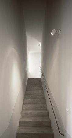 Syros House / Myrto Miliou #trap