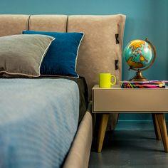Tsimachidis Home Design Master Bedrooms, Home Accessories, Furniture Design, House Design, Master Bedroom, Home Decor Accessories, Architecture Design, Bedroom, House Plans
