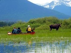Cariboo Chilcotin Coast, British Columbia