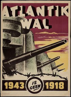 Atlantic Wall 1943