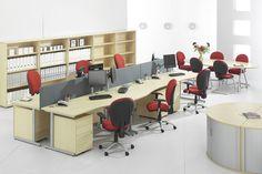 Советы и рекомендации по выбору мебели для офиса - http://mebelnews.com/sovety-i-rekomendacii-po-vyboru-mebeli-dlya-ofisa