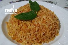 Grains, Pasta, Rice, Food, Food Recipes, Meal, Essen, Hoods, Meals