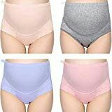 Nestos Cotton Hipster Panties for Womens Combo, Multi Coloured - (Pack of Maternity Underwear, Cotton Underwear, Maternity Wear, Maternity Dresses, Pregnancy Underwear, Shorts Under Dress, The Best, Gym Shorts Womens, High Waist