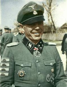 ✠ Vinzenz Kaiser (28 February 1904 – 20 April 1945) posted missing in action.