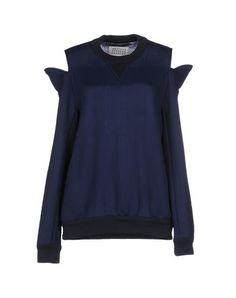Maison Margiela 1 Women Sweatshirt on YOOX. The best online selection of…