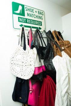 Stacy London's closet   The Coveteur