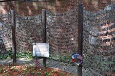 Afghanistan and Iraq War Memorial: Boston