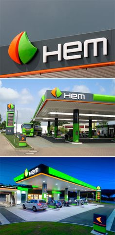 HEM_Shop Design_by SYNDICATE DESIGN AG #brand #corporate #design #syndicate