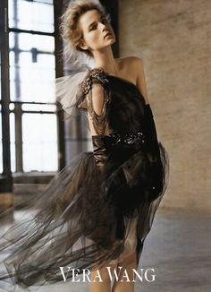 c9bddb1db vera wang Passion For Fashion, Love Fashion, Fashion Beauty, Romantic  Fashion, Dress