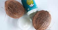 26 Ways You Should Be Using Coconut Oil. Beauty and everyday healthy life
