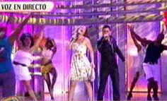 Actuación de 'Habana pasión' con Chayo Mohedano 17-06-2012 http://www.telecinco.es/quetiempotanfeliz/actuaciones/Actuacion-Habana-pasion_3_1634266616.html
