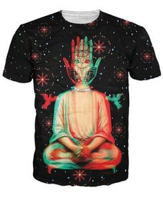 Hand of Fate T-Shirt - Toonspiff