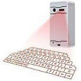 YES THIS EXIST   Virtual Laser Keyboard Compatible with all Bluetooth Devices
