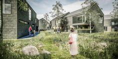 RINGKØBING K | Nørkær Poulsen Arkitekter MAA ApS – Aalborg