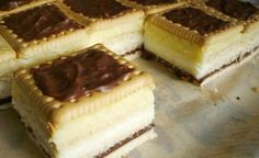 Egyik kedvenc kekszes sütink, sütés nélkül, villámgyorsan elkészül - Finom ételek, olcsó receptek