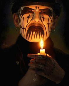 Exclusive Interview With Legendary Metal Frontman King Diamond - Part 2!