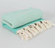100% Cotton Hamam Towel Beach Towel Hammam by STORYOFCOTTON