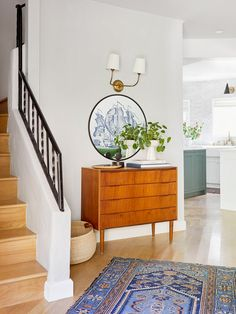 The Furniture Change That Made Emily Henderson's Just-Listed Home Feel Huge