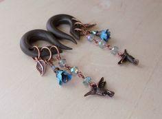 Dies sind meine Charme-Messgeräte < 3 eine Auswahl von Vintage-Charme, neue Reize, Kristalle und Patina Farben zusammen gefertigt, um