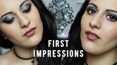 Serena Wanders: Full Face of First Impressions │NYX , KIKO, Essence #NYX #NYXItalia #NYXcosmetics #NYXInvasion #NYXCommunity #serenwanders #NYXLiquidSuede #LiquidSuede #SOftSpoken #LipLingerie #MAkeuptutorial  #PoreFiller #HDFinishingPowder #LiquidIlluminator #Highlighter  #Contour #Drugstore #Makeuplover #Fullfaceoffirstimpressions #firstimpressions #primeimpressioni #kiko #cccream #allaboutgreys #essence #essencecosmetics #kikomilano #brunette #italiangirl #inspiration #makeupinspiration