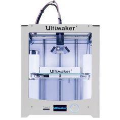 De nouveaux modèles d'imprimante 3D chez Ultimaker