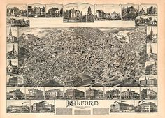 Milford; Find Milford Connecticut clerk offices, including county, city, and circuit clerks, and clerks of court. Clerks provide information on public court records and legal documents, criminal, jail, and arrest records, marriage licenses, divorce, judicial, and probate records, businesses liens, notary services, real estate taxes and voter registration services.
