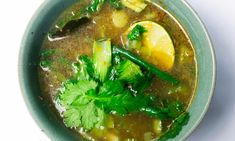 Vegan Dinner Recipes, Vegan Dinners, Soup Recipes, Cooking Recipes, Nigel Slater, Red Curry Paste, Asian Recipes, Ethnic Recipes
