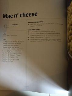 Mac n cheese vegan jean Philippe Vegan Recipes, Vegan Meals, Vegan Food, Jean Philippe, Vegan Gluten Free, Dairy Free, 20 Min, Food Porn, Diners