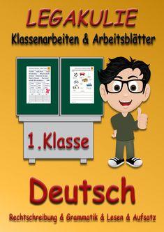 40 best Deutsch 1.Klasse Übungsblätter Aufgaben images on Pinterest ...