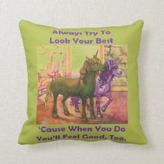 Journey To Osm Book Merch – Cuprum and Style Always Try To Look Your Best Pillow   Sybrina Publishing Unicorn Books, Unicorn Gifts, Metal Horns, Unicorn Fantasy, Books For Teens, Best Pillow, Theme Song, Love Pictures, Cool Gifts