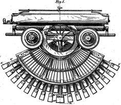 typewriter - Google Search
