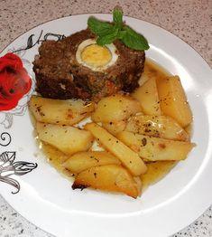 Pot Roast, Mashed Potatoes, Ethnic Recipes, Food, Carne Asada, Whipped Potatoes, Recipes, Roast Beef, Essen