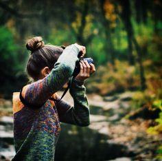 capturing adventure