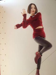 Perfume's Nocchi #Fashion #Jpop #Idol