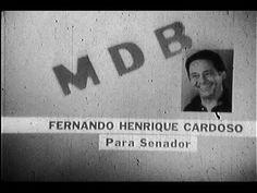 Propaganda Política Antiga - MDB