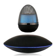 Levitating Speaker,HONTECH Portable Wireless Bluetooth Mu... https://www.amazon.com/dp/B019OP0G82/ref=cm_sw_r_pi_dp_x_A3IbybJA1BQTS