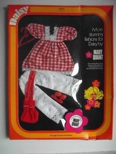 MARY-QUANT-DAISY-DOLL-MOPSIE-CL30-12-HTF-ORIGINAL-BOXED-ITEM-EX-COND